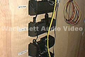 Bose 7 Zone Install-6