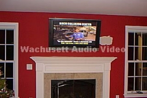 Fireplace TV-2
